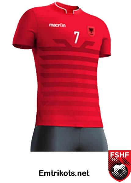 em 2019 albanien