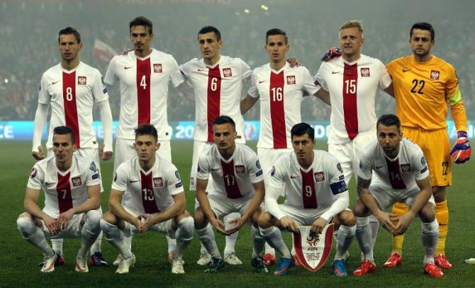 fußball polen nationalmannschaft