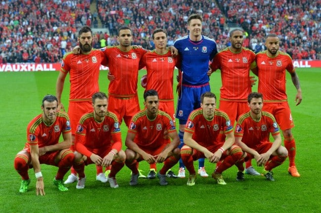 wales nationalmannschaft