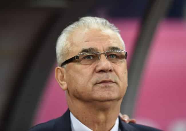 Rumäniens Trainer Anghel Iordanescu. AFP PHOTO / DANIEL MIHAILESCU