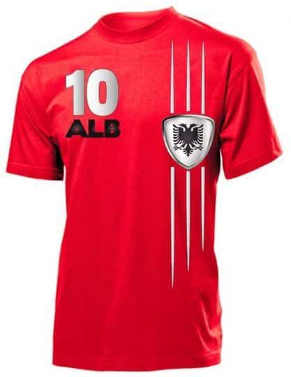 albanien-t-shirt