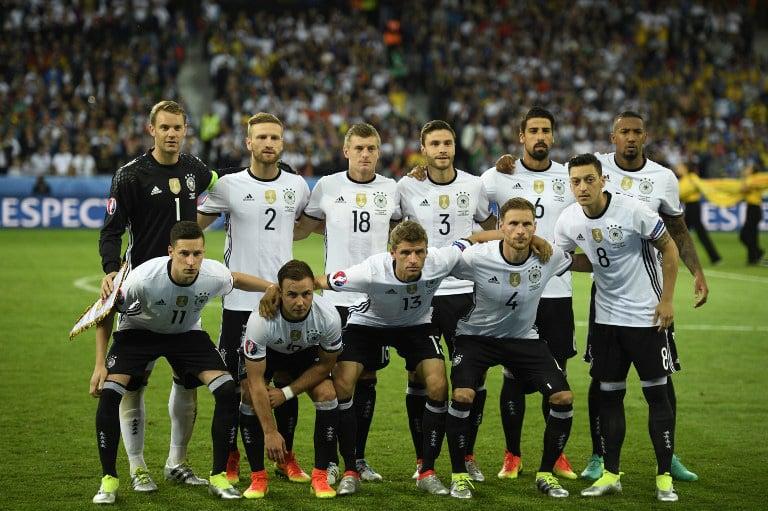 Deutschland Polen Em 2021 Aufstellung