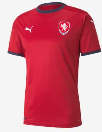 Em 2021 Tschechien